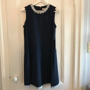 Nanette Lepore Sleeveless Dress Size 8